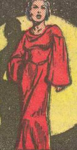 Madame Doom